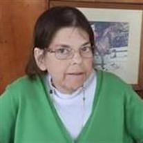 Carla Aebersold