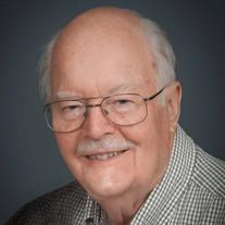 Michael Maynard Steig