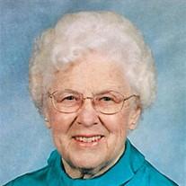 Lois Elinor Smith
