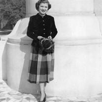 Shirley Jean Salisbury