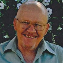 Terry Lamonte Evans