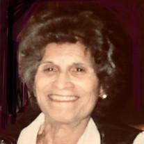 Gloria Navarrete Perez