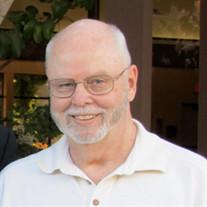Bernard Walter Yeatts