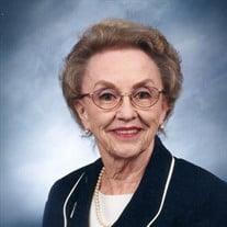 Barbara Bettis