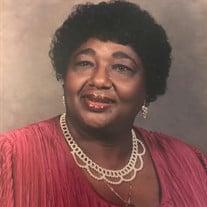 Ms. Sheila P. Leacock Hamilton