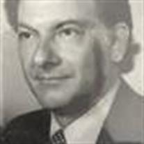 Octavio Gomez de Molina