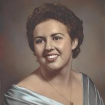 Janet M. Buchanan