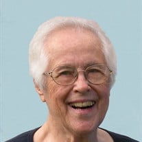 Beulah E. Stettner