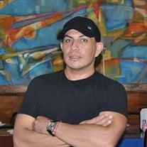 Mr. Mauricio Valdovinos Hernandez