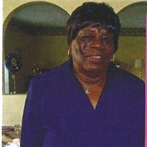 Thelma Bob Obituary - Visitation & Funeral Information