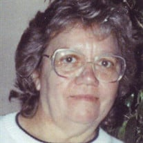 Mildred L. Inman (Lebanon)