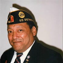 Reynold Chin Johnson