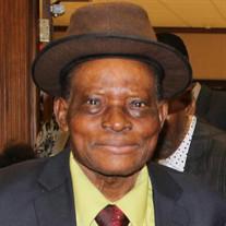 Paul Achuka Ogana