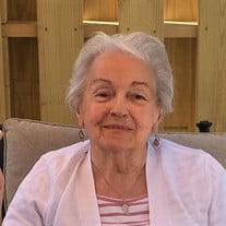 Doris Tellier