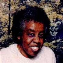 Ms. Barbara Ann Thornton