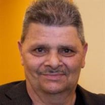 Michael Ricupero