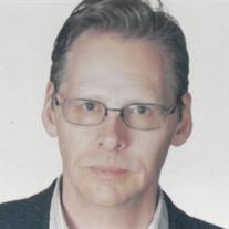John E. Misselhorn