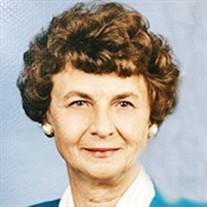 Mrs. Alice Mae Falldin