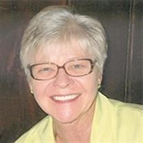 Mrs. Mary Ellen Hurley