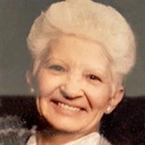Mrs. Carole Ann Kritzky
