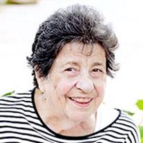 Mrs. Joyce Carol Lund