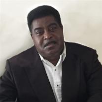 Charles Leroy McGill