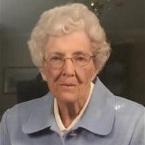 Hazel Pauline Leab Shuping