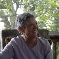 Joyce Ann Holland