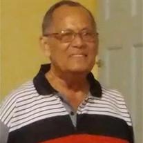 Joseph W.M. Aman