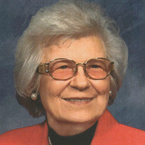 Mrs. Catheryn L. Seng