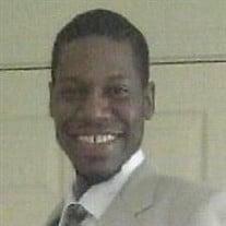 Brother Anthony  Montaz Adams