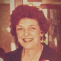 Elizabeth Grace Riordan