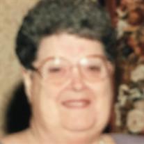 Muriel Greenwood Middleton