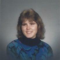 Lisa Marie Purvis