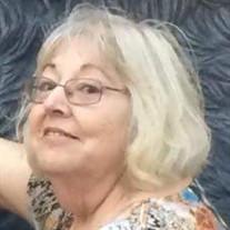 Loretta O'dell Gray Montgomery