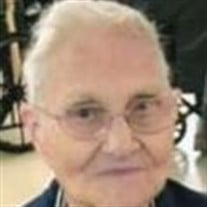 Mrs. Dorothy Roberts Evans