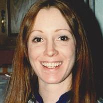 Julie Ann Murden