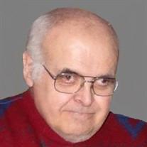 Edgar J. Hallak