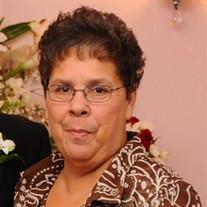 Lillian Lafitte
