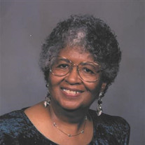 Ms. Jean Godbold Goodlett