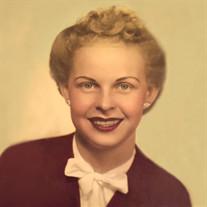 Violet M. Schoolcraft