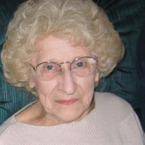 Helen E. Gorick