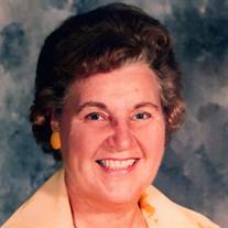 Glenna M. Ferrone
