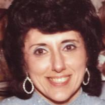 Harriette Kane
