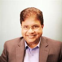 Dr. Guruswami K.  Ravichandran