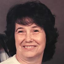 Shirley Annette Wofford Hogan