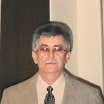 Kenneth Charley Arrowood