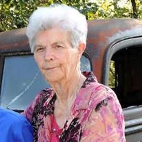 Edna Ilene Dowell
