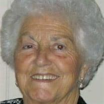 Shirley Marie Brewer