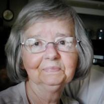 Dorothy Jean Hendley